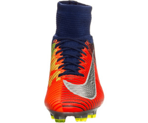 newest collection 2bee1 f5a68 ... deep royal blue total crimson bright citrus chrome. Nike Mercurial  Superfly V FG