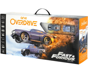 Image of Anki Overdrive Fast & Furious Edition