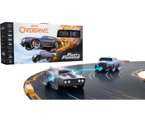 Anki Fastamp; Furious Au Sur Overdrive Meilleur Prix Edition gb7yf6