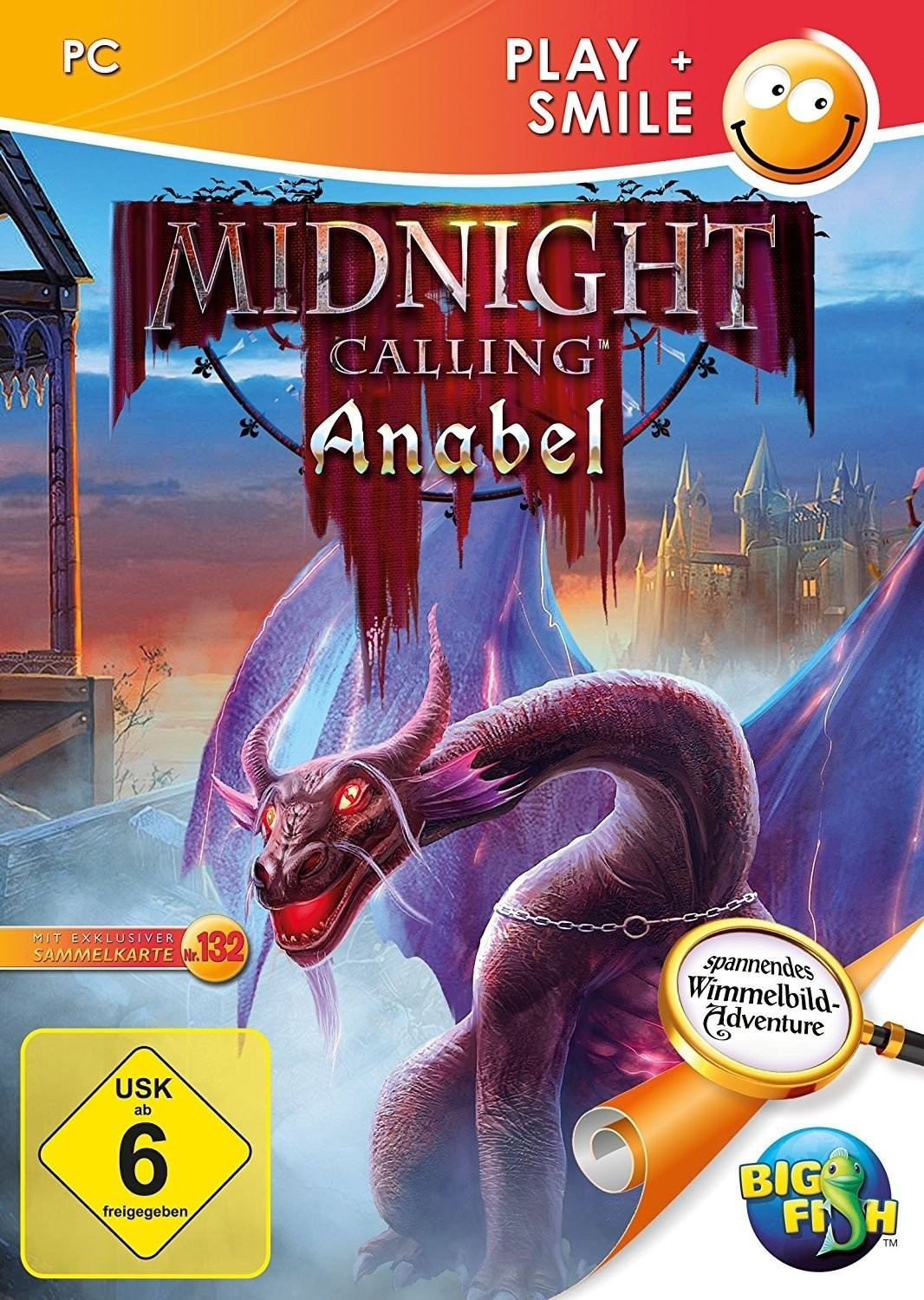 Midnight Calling: Anabel (PC)