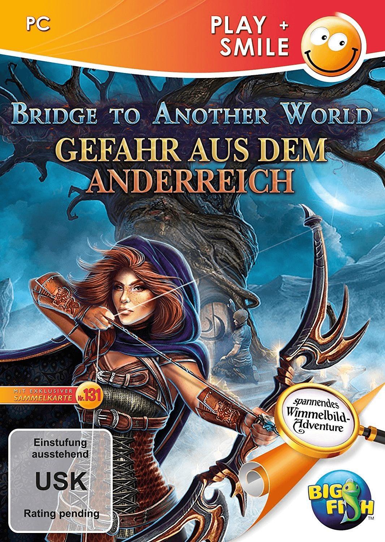 Bridge to Another World: Gefahr aus dem Anderre...