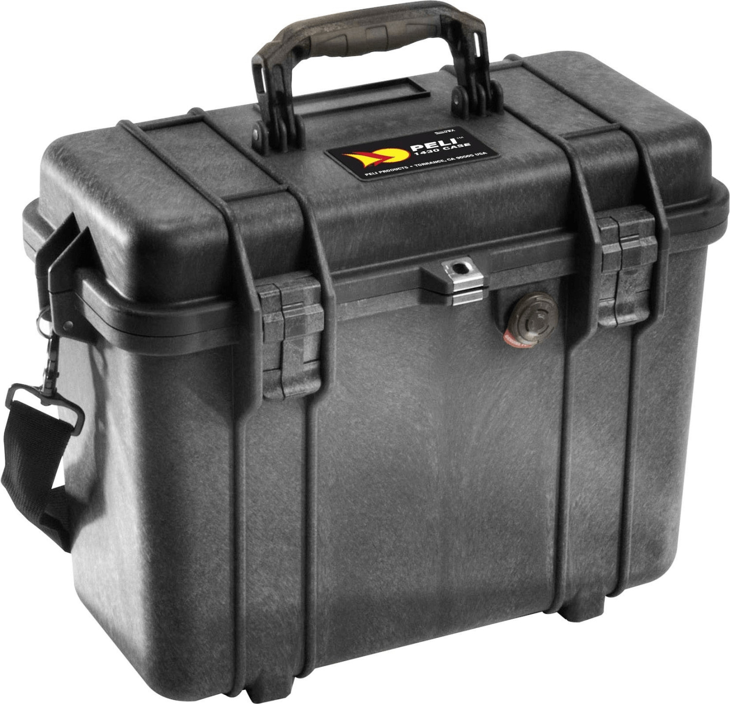 Peli Top Loader Case 1430