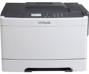 Lexmark cs417dn Color A4/imprimante Laser USB 30ppm 256/MB Duplex