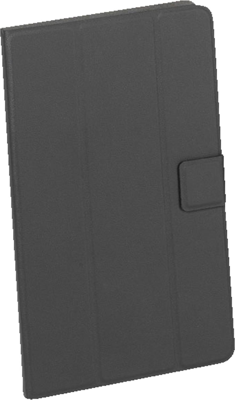 Vivanco Bookcover für Tablets bis 7´´ schwarz (36760)