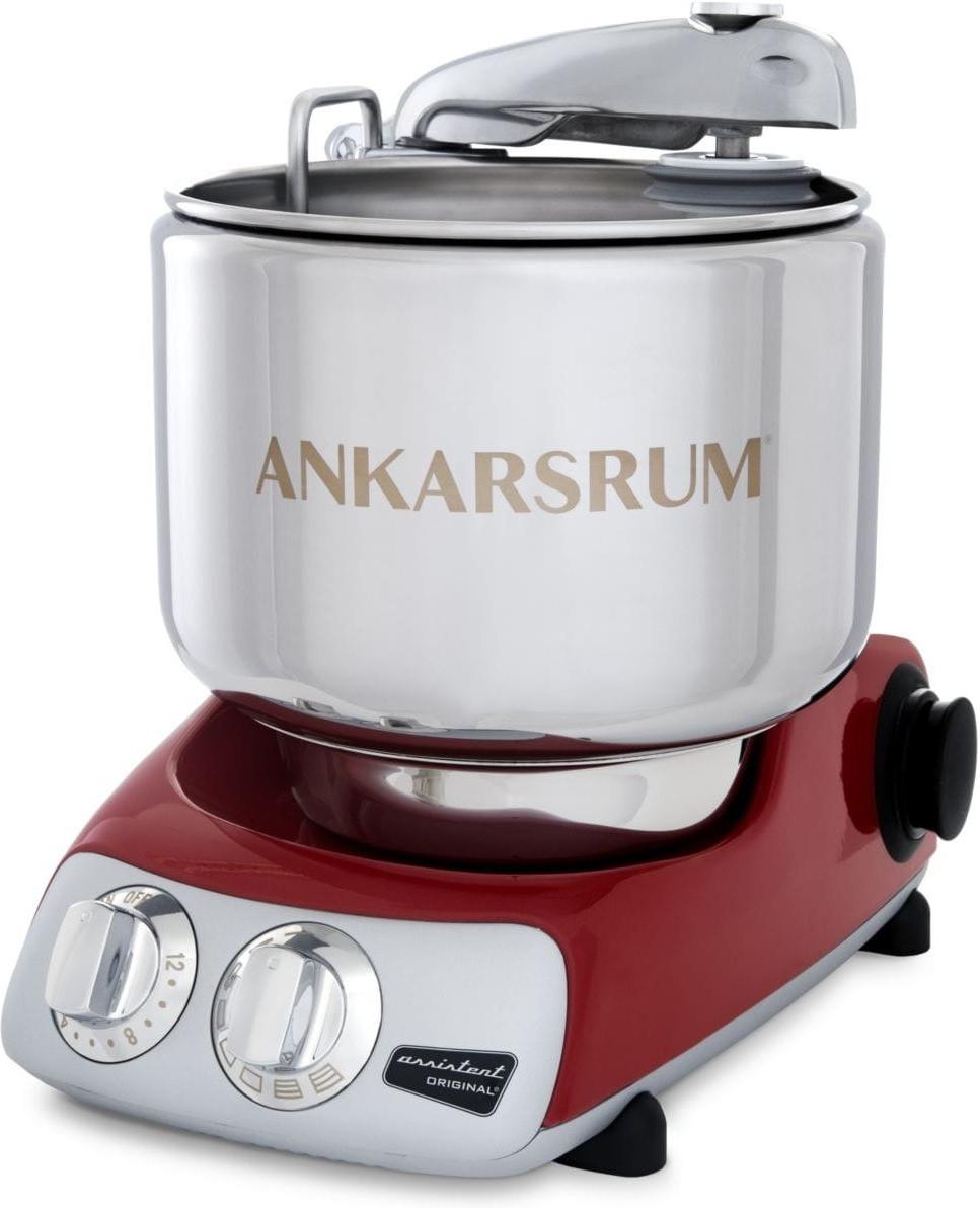 Ankarsrum Original AKM6230 R red metallic