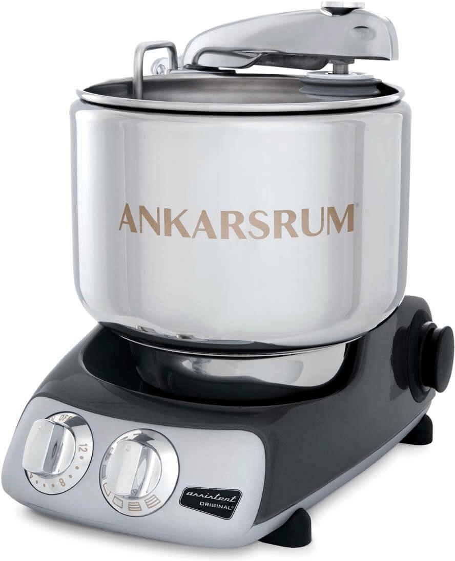 Ankarsrum Original AKM6230 BC black chrome