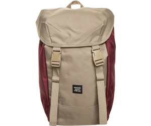 253970a4fcd Herschel Iona Backpack brindle windsor wine desde 61
