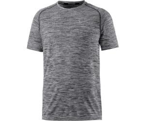 Nike Dry Knit Kurzarm-Laufoberteil für Herren