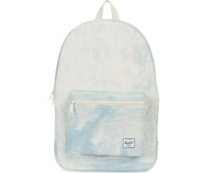 Packable Backpack bleach a Herschel denim d5RxwFq