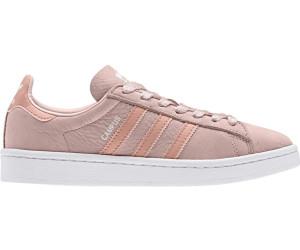 Adidas Campus Women icey pinkfootwear whitecrystal white