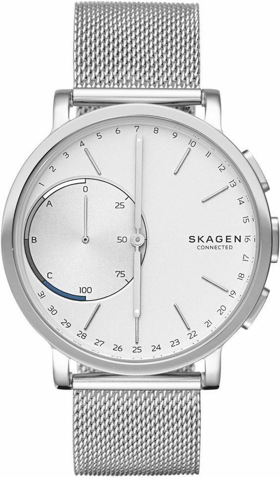 Skagen Hagen Connected (SKT1100)