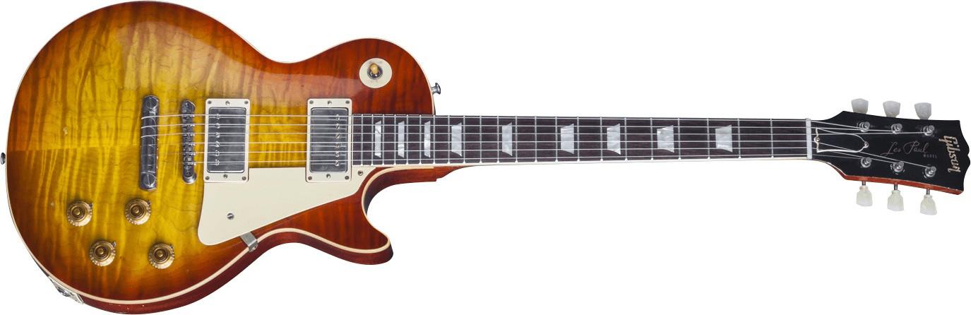 Gibson Custom Les Paul Standard 1959 Collectors...