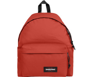 Sac à dos Eastpak Padded Pak'r EK620 Authentic Terracotta Red rouge 31OKV6E