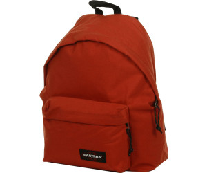 Sac à dos Eastpak Padded Pak'r EK620 Authentic Terracotta Red rouge aekIsMY8