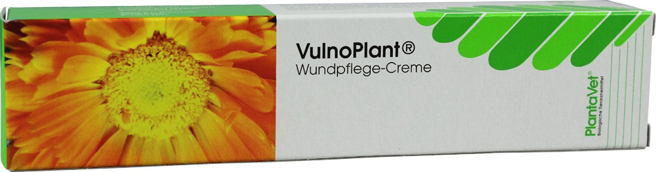 PlantaVet VulnoPlant Creme 45g