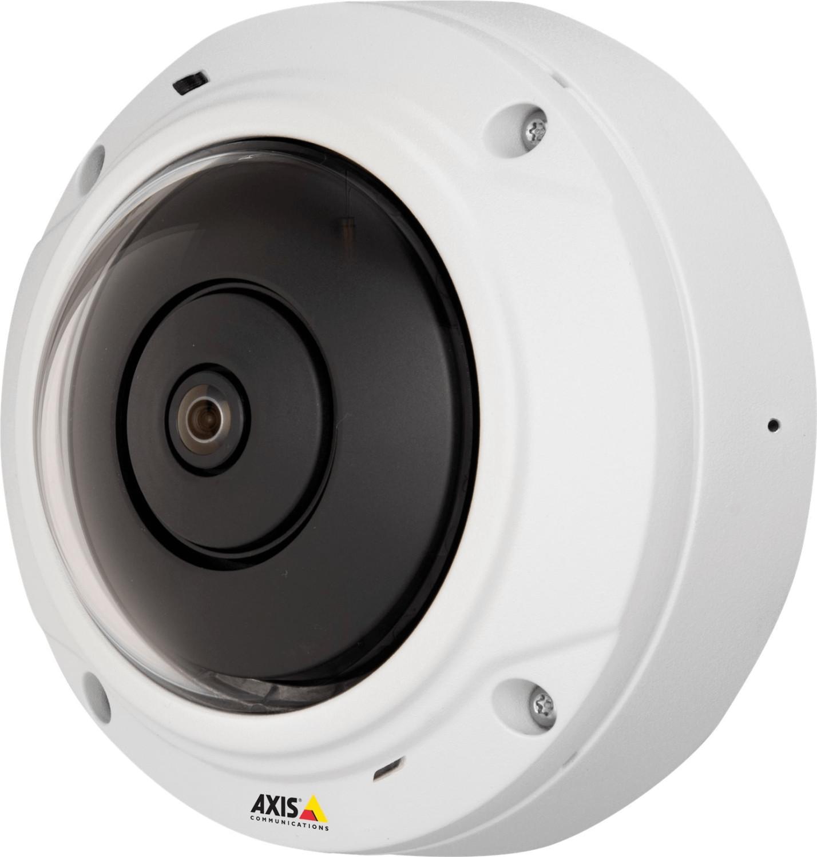 Axis M3037-PVE + Aufkleber