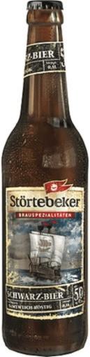 Störtebeker Schwarzbier 0,5l