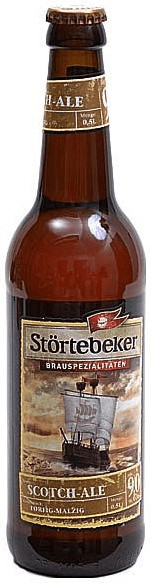 Störtebeker Scotch-Ale 0,5l