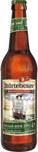 Störtebeker Keller-Bier 1402 0,5l