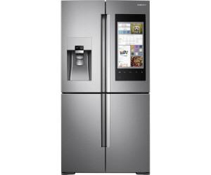 Amerikanischer Kühlschrank Schwarz : Samsung rf56m9540sr ab 2.589 00 u20ac preisvergleich bei idealo.de