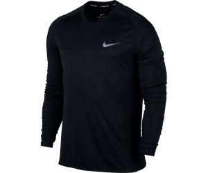 b5231a7b Buy Nike Dry Miler Men's Running Top from £19.99 – Best Deals on ...