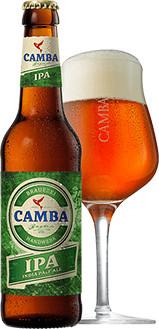 Camba IPA 0,33l