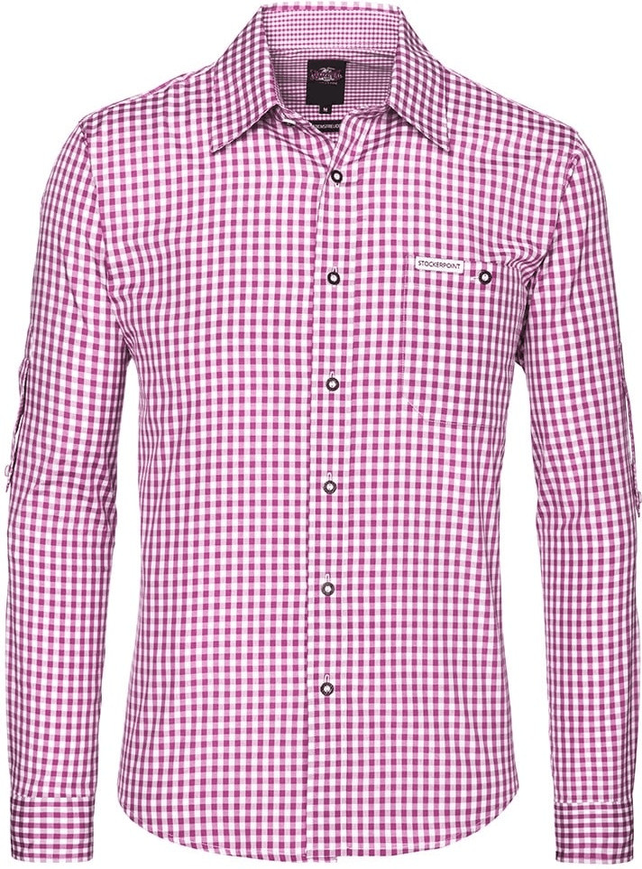 Stockerpoint Campos 2 pink
