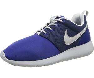 cae353811bd2b Nike Roshe One GS deep royal blue wolf grey Mid Nvy ab 35
