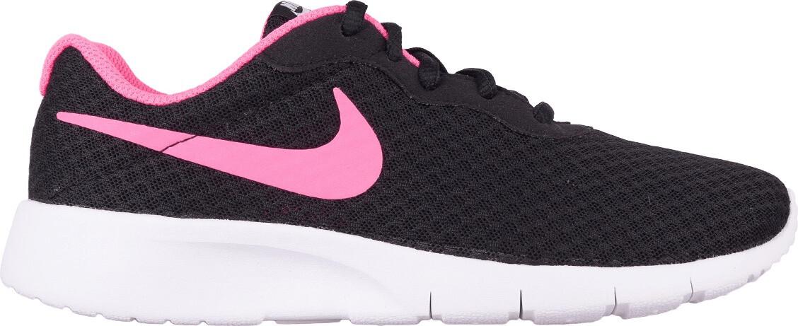 Nike Tanjun (GS) black/hyper pink/white