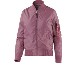Alpha Industries MA-1 TT Wmn dusty pink