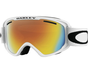 5289c92605 Buy Oakley O Frame 2.0 XM OO7066-21 (matte white fire iridium) from ...