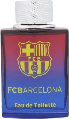 Official Barcelona Football Club Merchandise FC Barcelona Eau de Toilette (100ml)