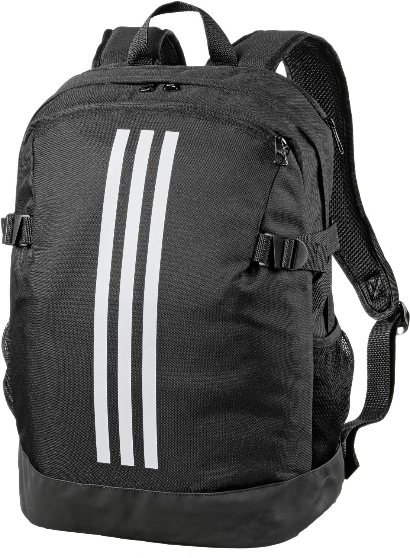 Adidas 3-Stripes Power Backpack M black/white/white (BR5864)