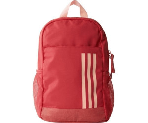 Adidas Classic 3 Stripes Backpack cor pinkhaze coral