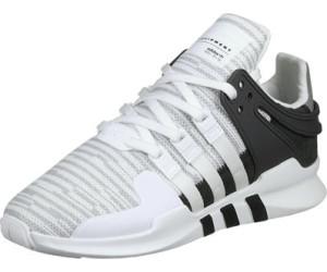 Womens adidas EQT ADV Racing Athletic Shoe white 436500