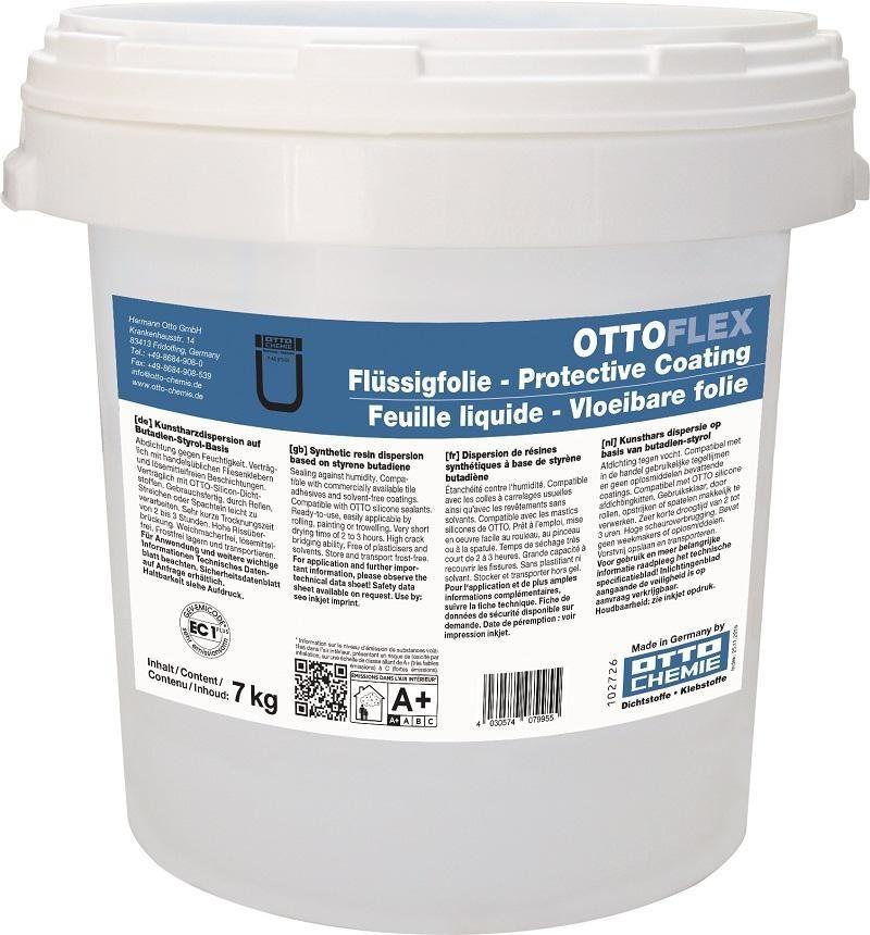 Otto Ottoflex blau 90kg