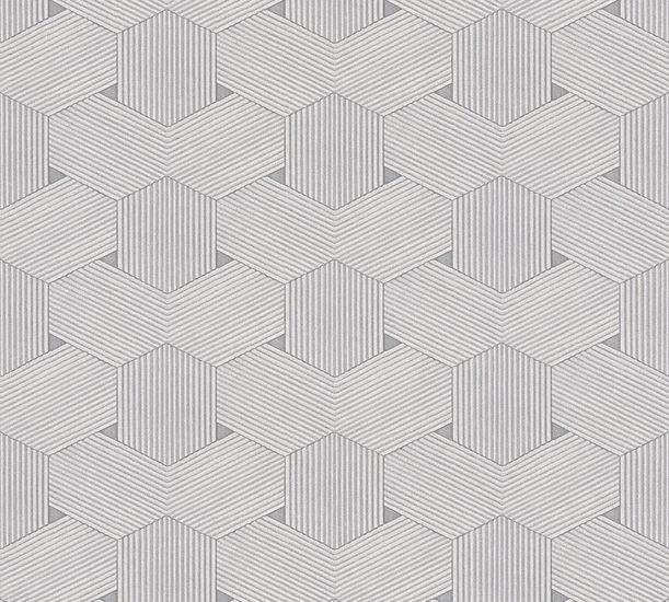 A.S. Creation Urban Life grau metallic (326591)