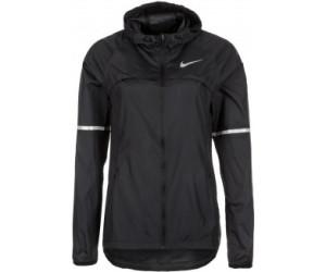 Buy Nike Shield Hooded Women s Running Jacket from £45.00 – Best ... 0f6b30de1