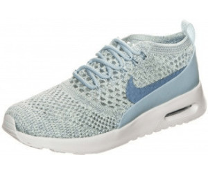 Nike Air Max Thea Ultra Flyknit light armory bluework blue