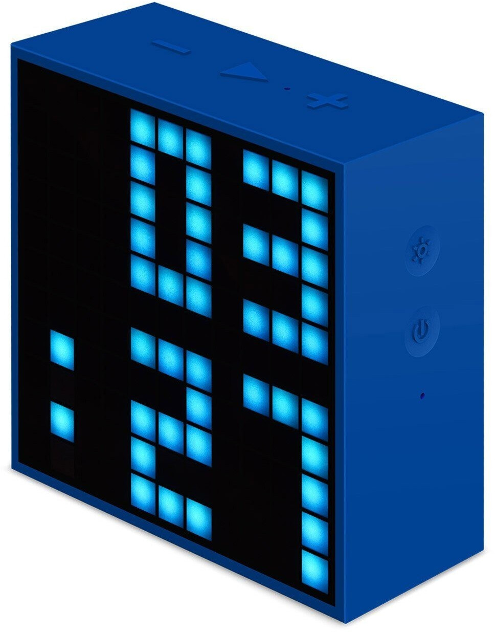 Image of Divoom Timebox-mini blue