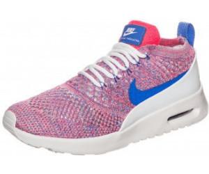Nike Air Max Thea Blau Pink Gebraucht aktion