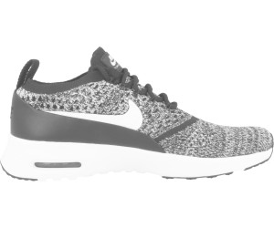 best sneakers cute buy good Nike Air Max Thea Ultra Flyknit black/white ab 87,09 ...