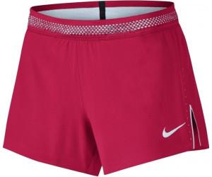 Nike Aeroswift 4 Inch Shorts BlackWolf GreyWolf Grey