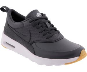 438f3c0c9045a Nike Air Max Thea Premium W dark grey/gum yellow/white/dark grey ab ...