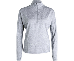 3806b8cc Nike Dry Element Women's Half-Zip Long-Sleeve Running Top (855517)