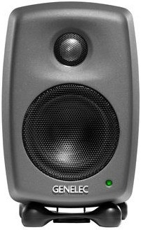 Image of Genelec 8010A anthracite