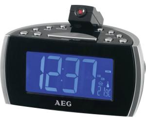 AEG MRC 4119 black