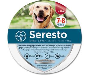 Bayer Seresto Para Perros Desde 24 29 Agosto 2019 Compara