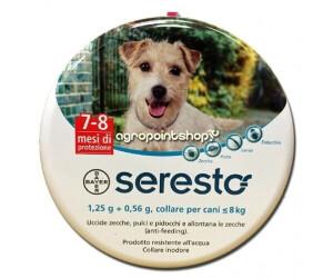 vente chaude réel profiter du meilleur prix dernières tendances de 2019 Bayer Santé Familiale Collier Seresto au meilleur prix sur ...