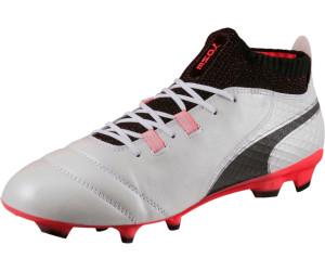 scarpe calcio puma bianche